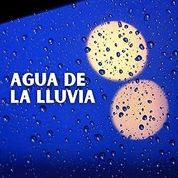 Agua de la Lluvia