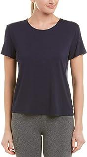 قميص مطبوع عليه Natori FEATHERS ELEMENT S/S