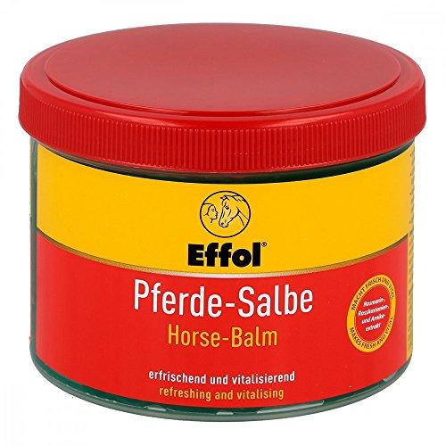 EFFOL Pferdesalbe vet. 500 ml