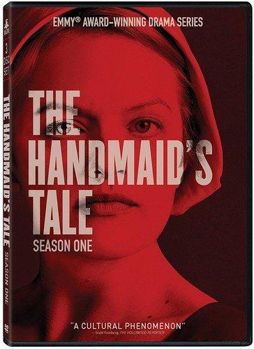 The Handmaid S Tale Season 1 Buy Online In Bahrain At Bahrain Desertcart Com Productid 60126920