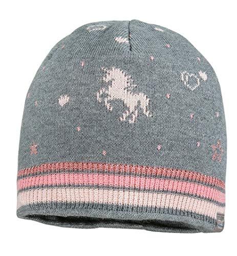 maximo Winter-Strickmütze Einhorn