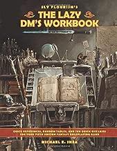 The Lazy DM's Workbook