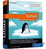 Linux: Das umfassende Handbuch von Michael Kofler....