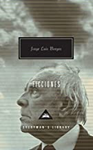 Ficciones (Everyman's Library Classics) by Jorge Luis Borges (20-May-1993) Hardcover
