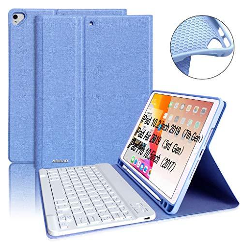 BAIBAO Teclado para iPad 10.2