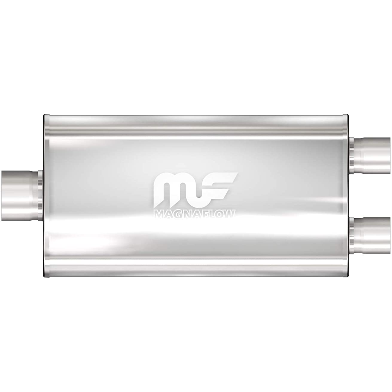 MagnaFlow 12588 Exhaust Muffler