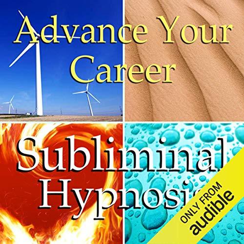 Advance Your Career Subliminal Affirmations Titelbild