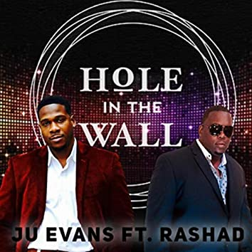 Hole in the Wall (feat. Rashad)