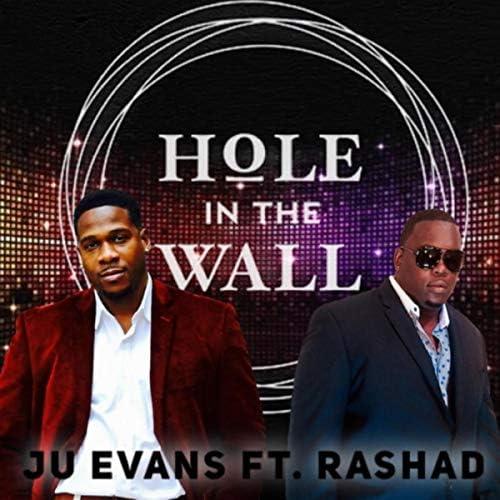 Ju Evans feat. Rashad