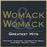 Womack & Womack - Greatest Hits by WOMACK & WOMACK (2000-04-25)