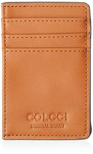 Porta Cartão, Colcci, Feminino, Caramelo