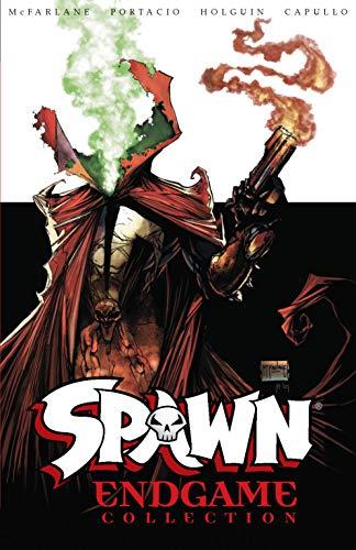 Spawn: Endgame (English Edition)