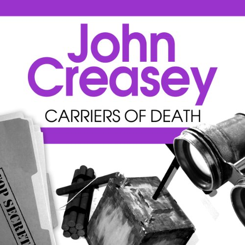 Carriers of Death cover art