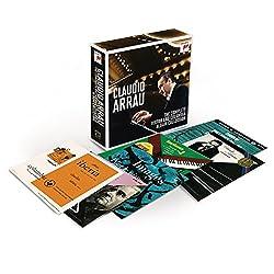 Claudio Arrau: The Complete RCA Victor and Columbia Album Collection (Coffret 12 CD)