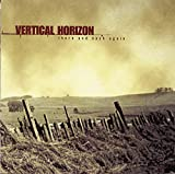 Songtexte von Vertical Horizon - There and Back Again