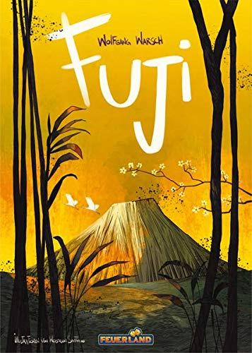 Feuerland Spiele Fuji 28, DE