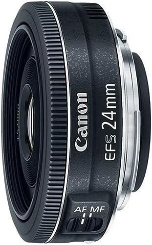 Canon Lente EF-S 24 mm f/2.8 STM