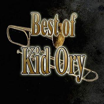 Best of Kid Ory