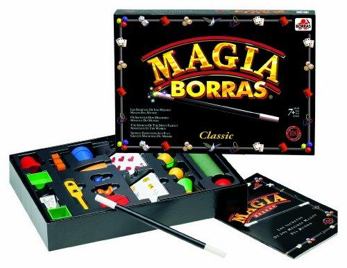 Educa - Juegos de Magia Borras, 100 truques (11481)