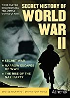 Secret History of World War II [DVD] [Import]