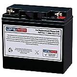 UPS Battery Center Rechargeable Power Supplies