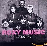 Songtexte von Roxy Music - Essential