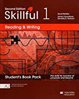 Skillful Second Edition Level 1 Reading and Writing Premium Student's Pack