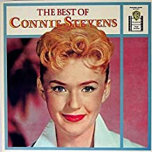 The Best Of Connie Stevens - Japan import without OBI strip