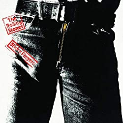 The Rolling Stones / Sticky Fingers
