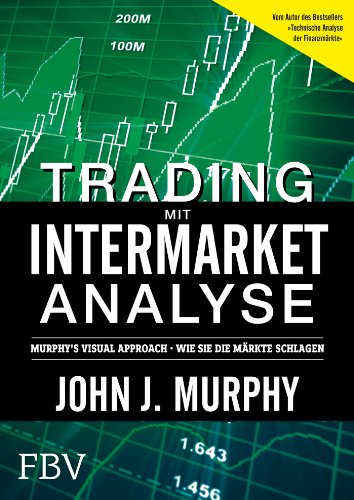 Trading mit Intermarket-Analyse: Murphy´s Visual Approach - Wie Sie die Märkte schlagen