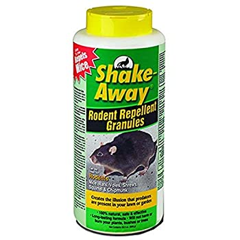 Shake Away 2853338 Rodent Repellent Granules 28-1/2-Ounce