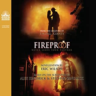 Fireproof cover art