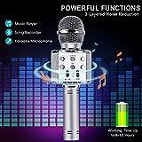 Zoom IMG-2 shinepick microfono karaoke 4 in
