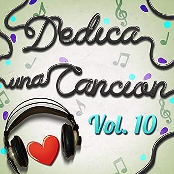 Dedica Una Canción, Vol. 10