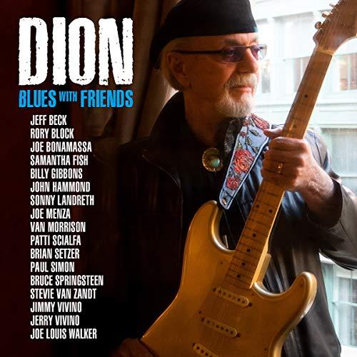 Blues With Friends [Vinyl LP]