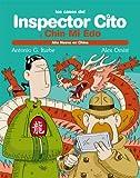 (Número 7) Año Nuevo en China (Los casos del Inspector Cito y su ayudante Chin Mi Edo)