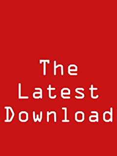 The latest download