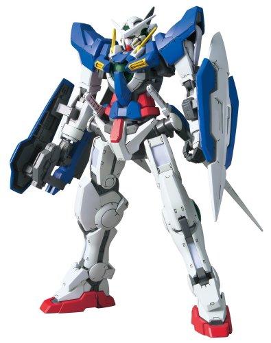 Bandai Hobby #1 Gundam EXIA 1/100, Bandai Double Zero Action Figure