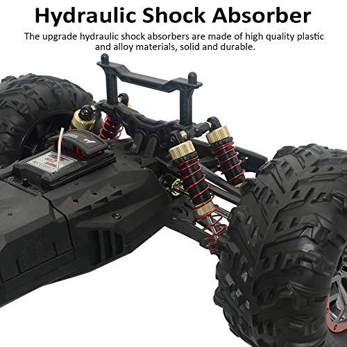 Goodtimera 2 STÜCKE RC Auto Upgrade Hydraulische Stoßdämpfer Ersatzteile für 9125 RC Fahrzeug Spielzeug judicious kindhearted