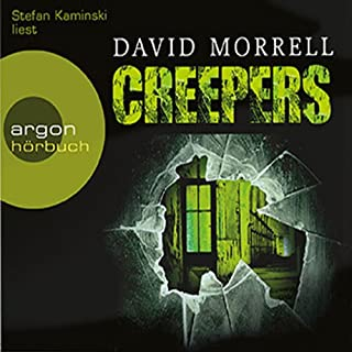 Creepers Titelbild