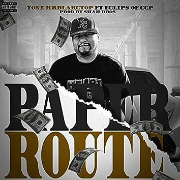 Paper Route (feat. E-Clips)