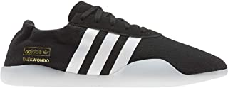 adidas Taekwondo Team Womens Sneakers Black