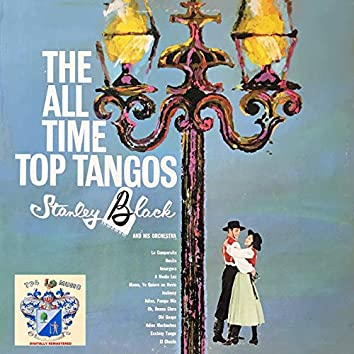 The All Time Top Tangos