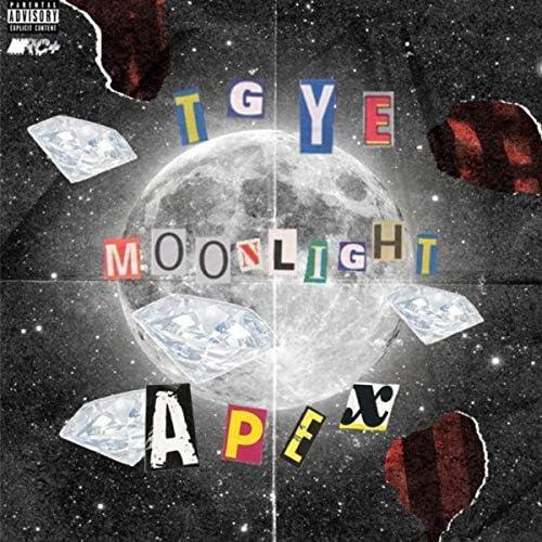 TGYE feat. Apex3400