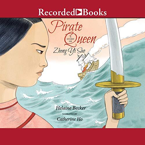 『Pirate Queen』のカバーアート