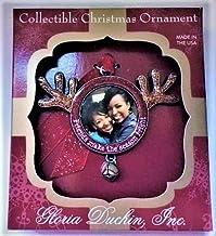 product image for Gloria Duchin Friends Make the Season Bright Ornament
