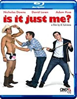 Is It Just Me / [Blu-ray] [Import]