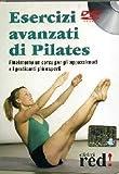 Esercizi avanzati di Pilates. DVD