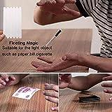 kingmagic 2 Packets Elastic Invisible Thread Loops Floating Magic Close Up Magic Tricks Magician Magic Gimmick Magic Loop Magic Tool