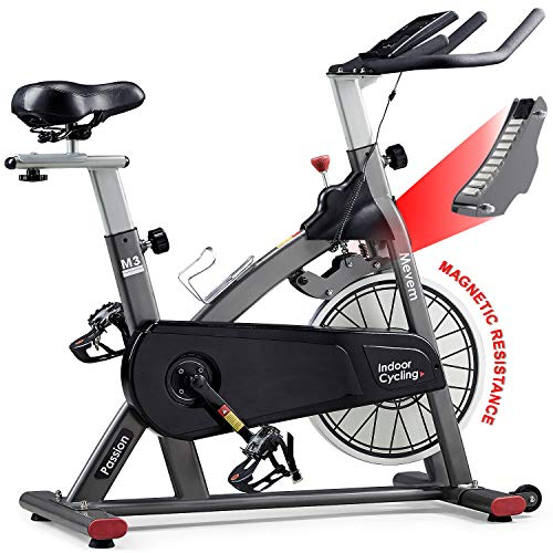 MEVEM Home Indoor Cycling Spin Bike